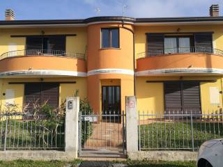 Foto - Trilocale via Monte Marazzano 11, Marazzano, Gemmano