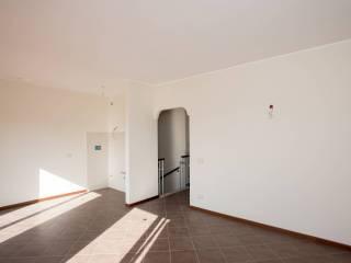 Foto - Villa a schiera via Rocchette, Gavignano Sabino, Forano