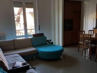 Foto - Trilocale ottimo stato, primo piano, Venegono Inferiore