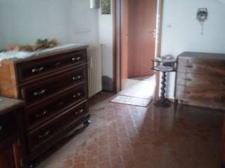 Foto - Villetta a schiera via Foro Boario 143, Lugo
