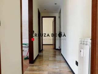 Foto - Trilocale nuovo, terzo piano, Rapallo
