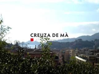 Foto - Appartamento buono stato, terzo piano, Rapallo
