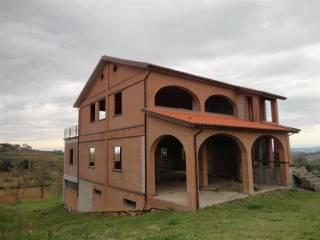 Immobile Vendita Gambassi Terme