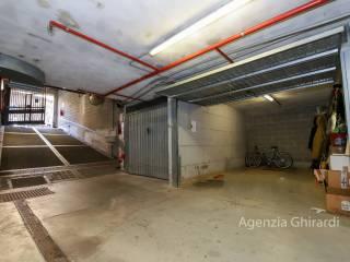 Foto - Box / Garage via Vado 38R, Sestri Ponente, Genova