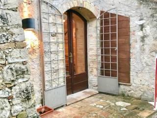 Foto - Bilocale via del Castello, Campello sul Clitunno