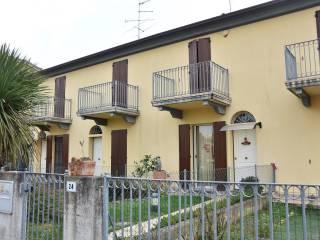 Foto - Villetta a schiera via Ferrata Nord, Gabicce Mare
