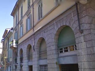 Foto - Box / Garage piazza della Vittoria 43, Lodi