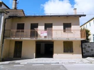 Foto - Casa indipendente via Roma, 15, Foza