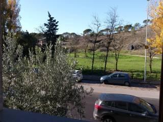Foto - Trilocale via curzio malaparte, Galceti, Prato