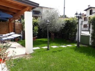 Foto - Villetta a schiera 4 locali, buono stato, San Canzian d'Isonzo