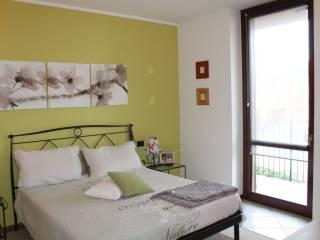 Foto - Trilocale via Campo Longura, Malagnino