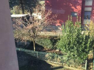 Foto - Quadrilocale via Serenella 20, Novi Ligure