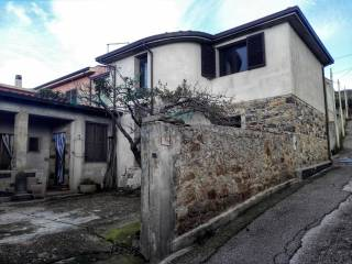 Foto - Villa via O  Orrù 7, Orroli