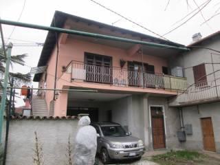 Foto - Villa a schiera Località San Giacomo, Rocca Grimalda