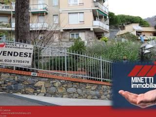 Immobile Vendita Genova 19 - Quarto