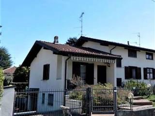 Foto - Villa via Adua, Vedano Olona
