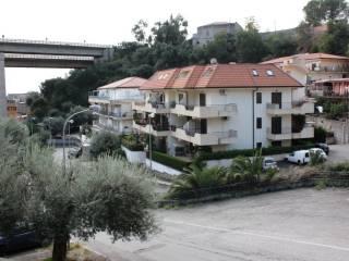 Foto - Attico / Mansarda via Monte Bianco 10, Letojanni