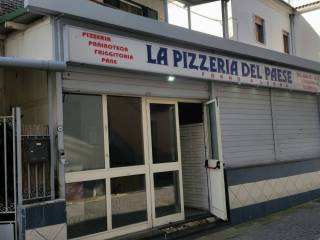 Attività / Licenza Affitto Bacoli