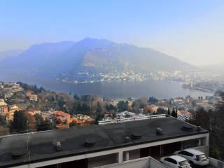 Foto - Quadrilocale viale San Fermo della Battaglia, Cardano, Como