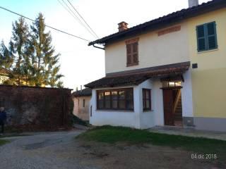Foto - Rustico / Casale via Umberto I 58, Viale