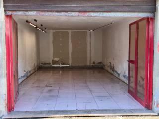 Foto - Box / Garage via Regina Pacis, Giarre