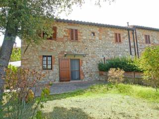 Foto - Terratetto unifamiliare 120 mq, ottimo stato, Monteroni d'Arbia
