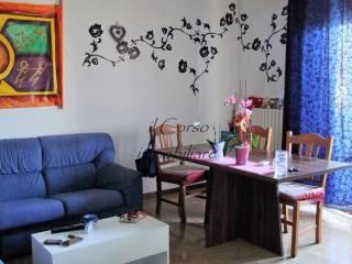 Foto - Appartamento buono stato, terzo piano, Castelbellino