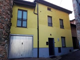 Foto - Casa indipendente via Madonnina 7, Cavagnano, Cuasso al Monte