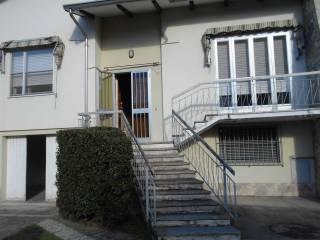 Foto - Villa, da ristrutturare, 173 mq, Reggiolo