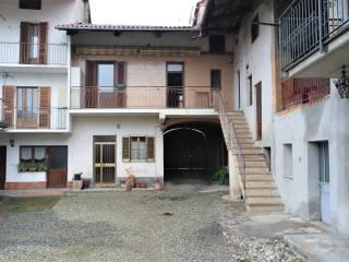 Foto - Casa indipendente 90 mq, ottimo stato, Salerano Canavese