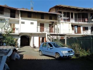 Foto - Casa indipendente via Sclopis 15, Salerano Canavese