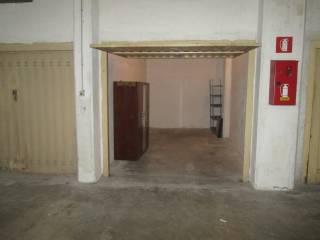 Foto - Box / Garage via Gian Domenico Buffa, Ovada