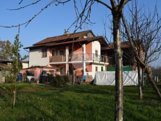 Foto - Villa Canton Crava, 7, Castelletto Cervo