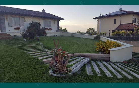 foto  Villa unifamiliare, ottimo stato, 280 mq, Carentino
