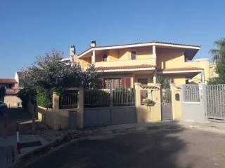 Foto - Villa via D  Canova 15, Selargius