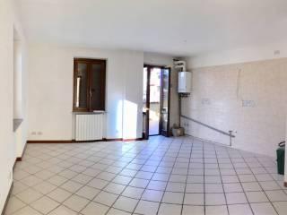 Foto - Quadrilocale via Bernardino Galliari 57H, Andorno Micca