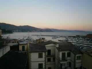 Foto - Trilocale via Privata Loggetta, Santa Margherita Ligure