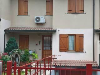 Photo - Terraced house via San Francesco d'Assisi 27, Palosco