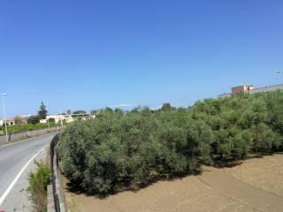 Foto - Terreno edificabile industriale a Milazzo
