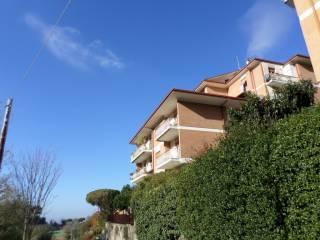 Foto - Quadrilocale via Telegono 14A, Frascati