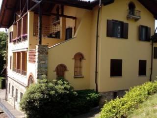 Foto - Quadrilocale via Bardona 22, Quaregna