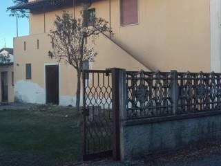 Foto - Casa indipendente 161 mq, buono stato, Roccafranca