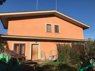 Photo - Two-family villa via delle Grotte, Morlupo