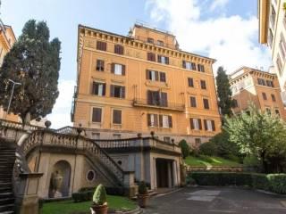 Foto - Quadrilocale viale Bruno Buozzi, Parioli, Roma