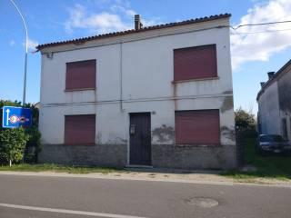 Foto - Villa via Galvan 303, Piacenza d'Adige