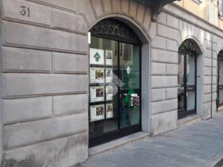 Foto - Box / Garage via Borgo Palazzo, 31, Borgo Palazzo, Bergamo