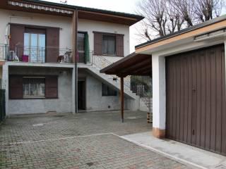 Foto - Villa vicolo Giardino, Tavazzano con Villavesco