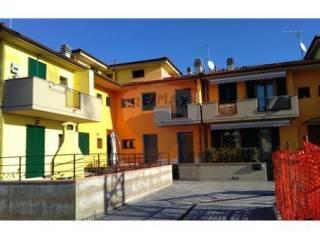 Photo - 4-room flat new, ground floor, Castelfiorentino