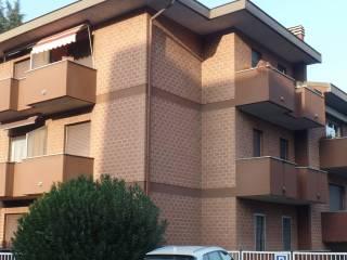 Foto - Quadrilocale via Como, Figino Serenza