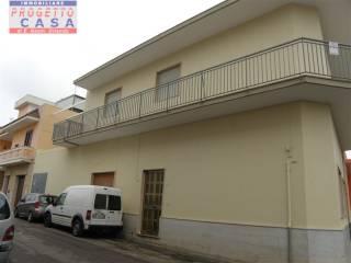 Foto - Quadrilocale via Amerigo Vespucci 32, Ruffano